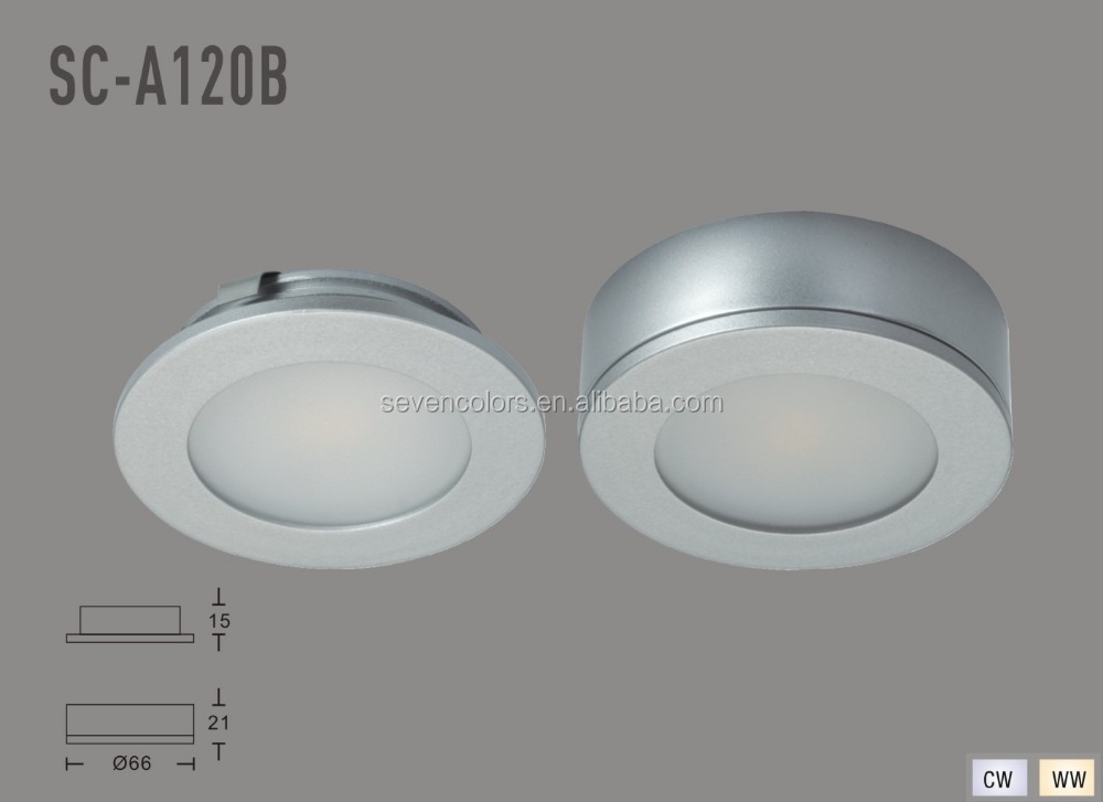 12v Led Ceiling Lights/ Recessed Cabin Led Light/ Low Voltage ...