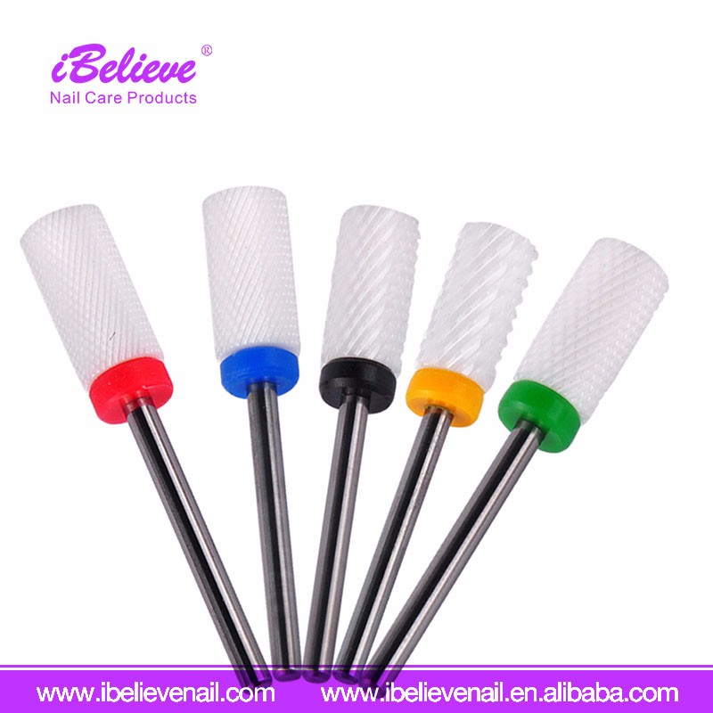 New Arrival High Quality Carbide Nail Drill Bits for Nail Care