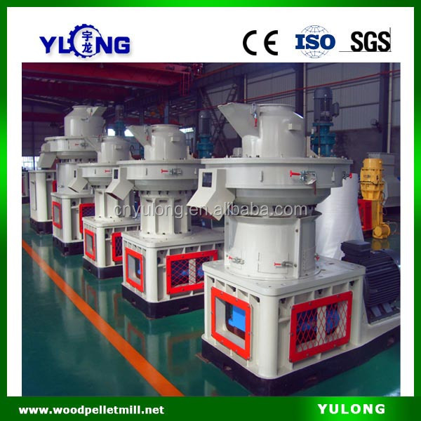 XGJ560 Manufacture high efficient wood pallet mill/pellets making machine for wood