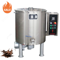 LG-CR200 Commercial Chocolate Fat Melting Warmer Machine Industrial Chocolate Melter