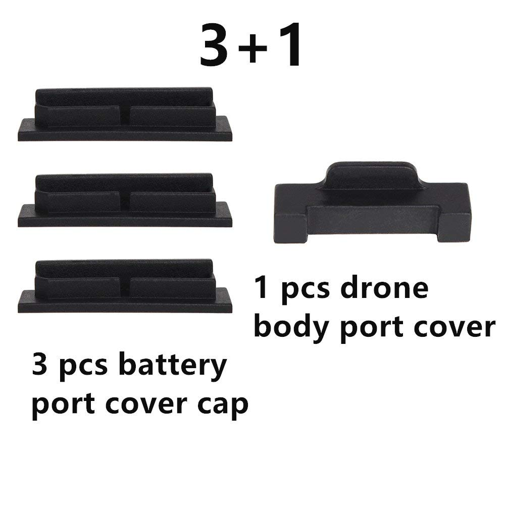 Cheap Short Circuit Battery Find Deals On How To Sky Digital Dji Mavic Air Drone And Terminal Silicone Cover Port Cap Waterproof Dustproof