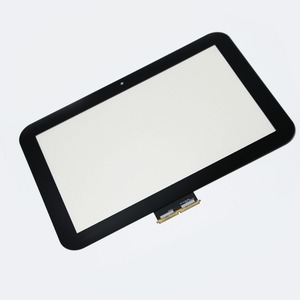 "10.1"" Touchscreen Digitizer Glass Panel for Toshiba Excite Pure Tablet AT10-A-104"