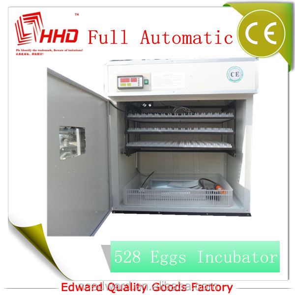 CE Approved Classic stable cheap finch egg incubator for sale