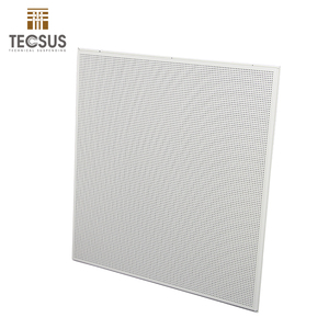 interior decorative environmental commercial grid office grill ceiling