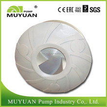 Centrifugal Mining Slurry Pump Ceramic Impeller