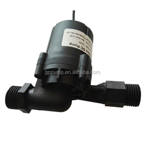 Pump For Circulating Small Remote Glycol Chiller Cooling System