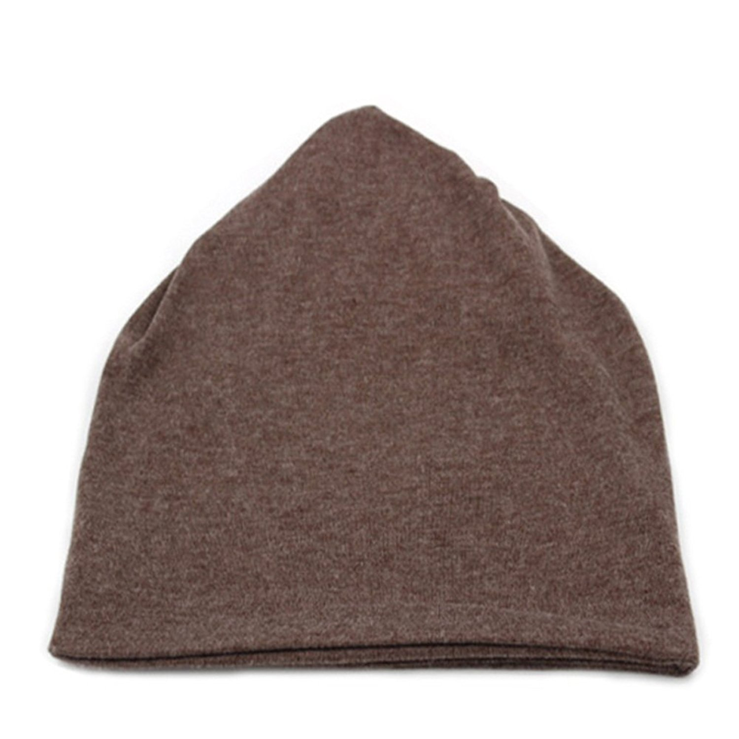 Hats for Women/Spring and autumn scarf cap/ Baotou thin cap/Korean version of pile Cap/cowl-neck pullovers/Nightcap/ Month of cap female/ Air conditioning cap