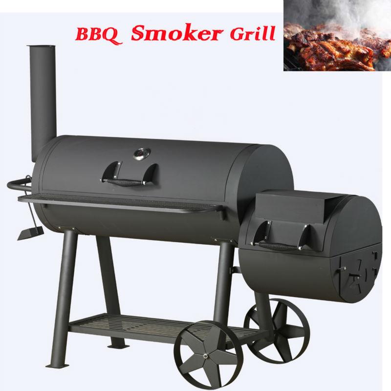 wood smoker grills bing images. Black Bedroom Furniture Sets. Home Design Ideas