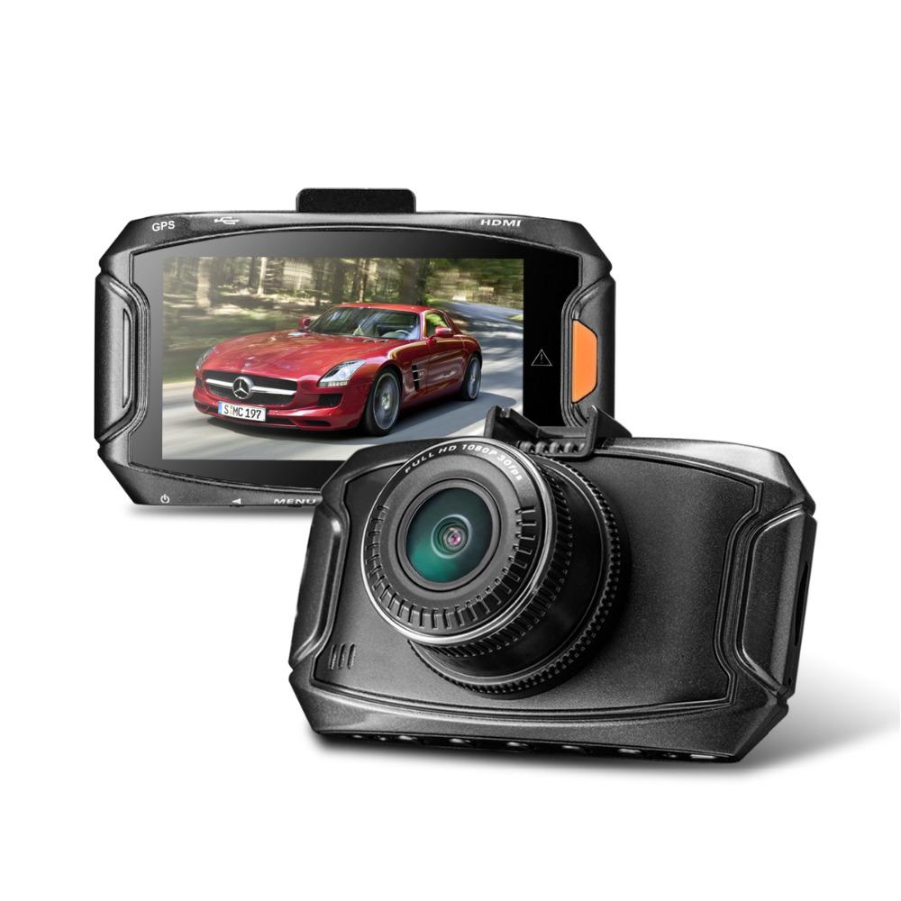 2014 NEW G90 Ambarella A7 Car DVR Video Recorder Full hd 1080P 2.7