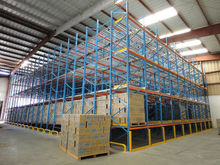 economical and practical selective heavy duty racking