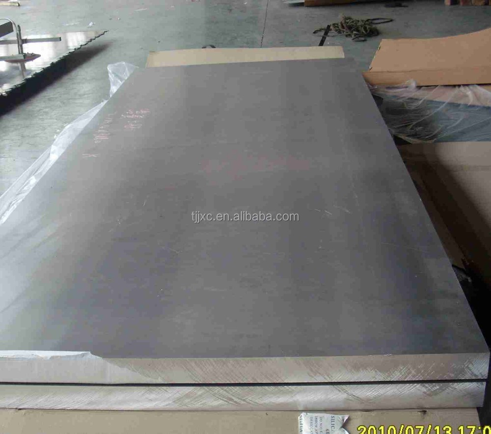 medium thick steel plate for shipbuilding ABS AH36 56