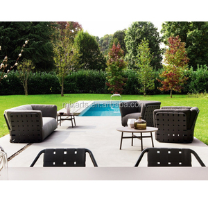 Mixarts big lots rattan furniture outdoor sofa set