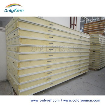 Panel Price Pu Sandwich Panels For Cold
