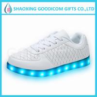 led fashion shoes led luminous shoes