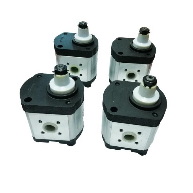 Good quality deutz engine BF4M2012C spare parts hydraulic gear pump 01174513