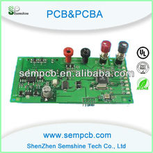 ROHS&UL shenzhen pcb export to any country from shenzhen or hongkong port