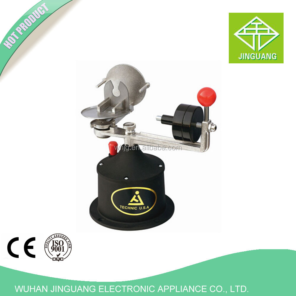 Dental centrifugal casting machine for dental laboratory