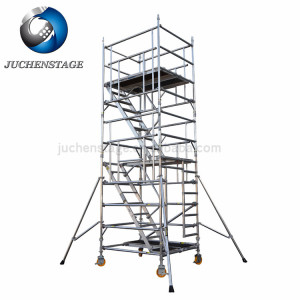 China Factory Hot Sale Scaffolding System / Standard Scaffolding Sizes / Used Scaffolding For Sale