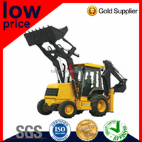 Quality China 3 point backhoe attachment