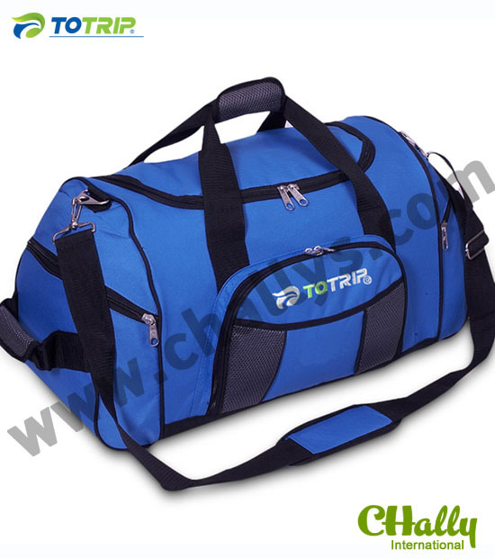 Deluxe sport eminent gym bag