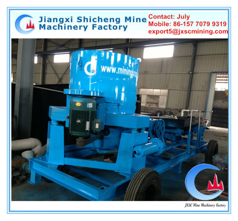 High Recovery Tin Mine Machine,Tin Concentration Plant,Centrifugal for Tin beneficiation
