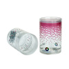 Clear Plastic Gift Pvc Round Cylinder Container Packaging Box