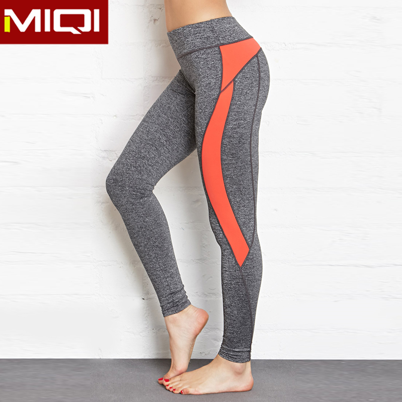 Wholesale Custom Yoga Pants Compression Tights Women Jogger Pants