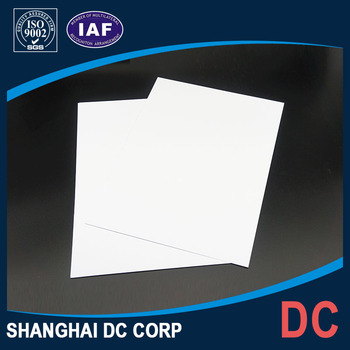 graphic relating to Printable Plastic Sheets titled A4 Inkjet Printable White Pvc Plastic Sheet - Order Clear Pvc Plastic Sheet,A4clear Pvc Plastic Sheet,Inkjet Printable Pvc Sheet Solution upon
