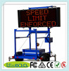 p10 led advertising billboard kindle trailer torsion axle high resolution curtain screen