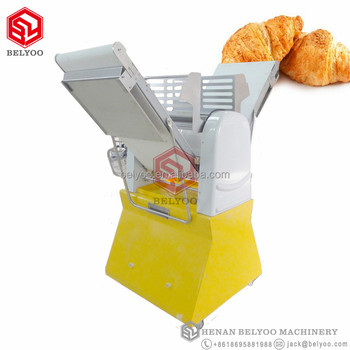 Hot sale dough press machine/flour pressing machine/pizza roller machine
