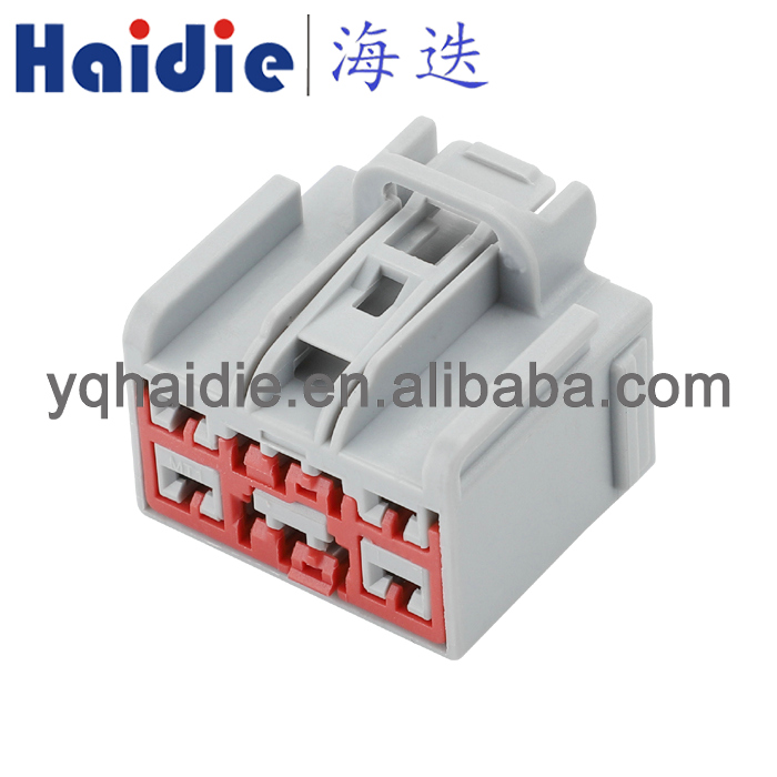 10 pin pbt gf15 female electrical automotive wire harness connectors 7283 6459 40, view 10 pin connectors, haidie product details from yueqing haidie CX OBD1 Wire Harness Pins