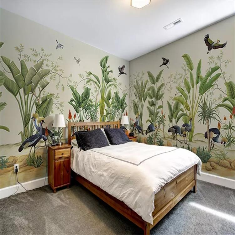 Nordic Style Children Room Wallpaper 3d For Bedroom Decor - Buy Wallpaper  For Kids Room,Wallpaper For Childrens Room,Decorative Wallpaper For Kids ...