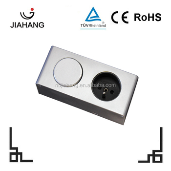 Ningbo Jiahang Ip20 Power Box 12 V Euro Box Power Box 60 W Voor ...