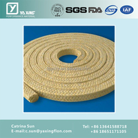 waterproof sewing kevlar rope