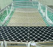 Personnel Fall Safety <strong>Netting</strong>
