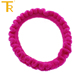 Wholesale Best Prices attractive style elastic hair tie,Rubber hair scrunchie