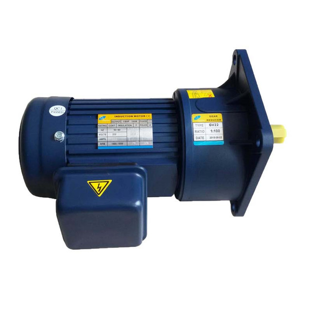 Ac Small Size 2 Hp Electric Motor - Buy 2 Hp Electric Motor,Electric Ac  Motor,Ac Motor Product on Alibaba com