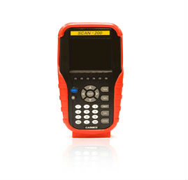 Scan-200 Scanner In Diagnostic Tools For Doosan Infra Core,Daewoo ...