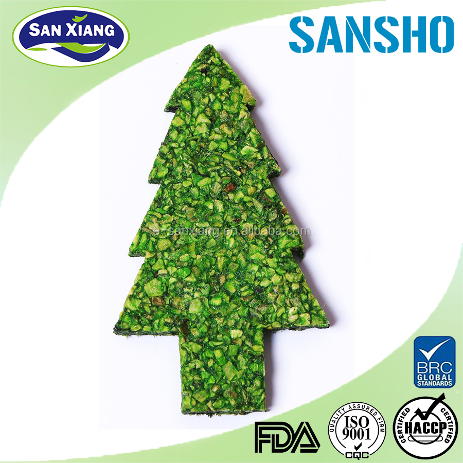 wholesale new munchy trees and rings christmas gifts for dog pet treats
