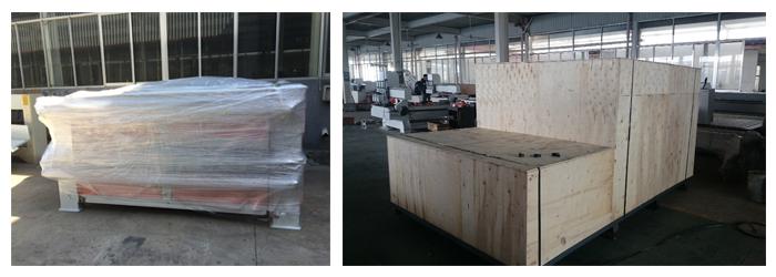 Hout CNC Router horizontale en verticale boren automatische hout draaien machine voor houten deur