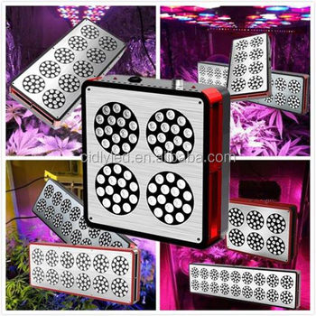 60x3w CILDLY 4 pods grow tent led complete kit cheap led grow lights 12 band & 60x3w Cildly 4 Pods Grow Tent Led Complete KitCheap Led Grow ...