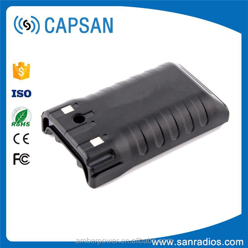 powerful high capability two way radio battery for Motorola gp338