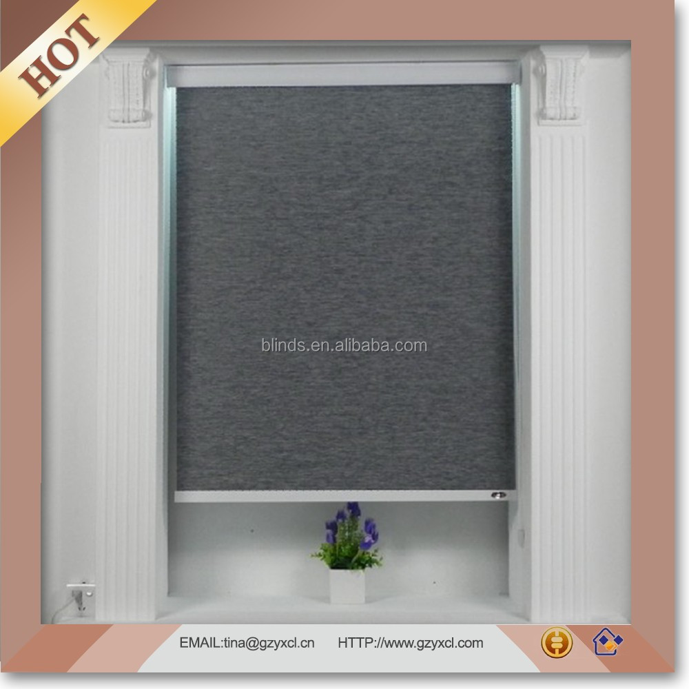 High Quality Factory Price Cheap Bamboo Roller Blinds