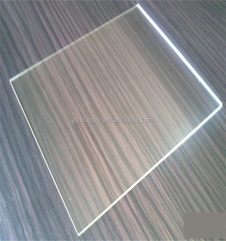 High Transparency Acrylic Sheet for Sale