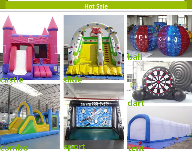 sport inflatable