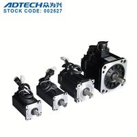 ADTECH Low Price Wholesale dc gearbox electric kit for car 10kw motor