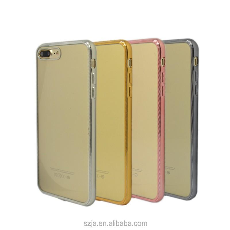 Großhandel iphone goldener rahmen Kaufen Sie die besten iphone ...