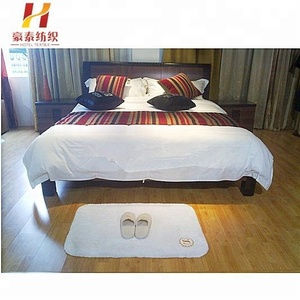 3 piece bath rug set, hotel textiles supplier