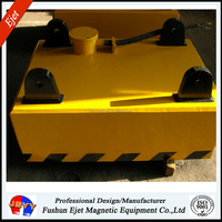 MW3-16040 steel bar and plate electromagnetic lifter