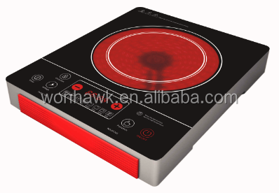 Infrared Induction Cooker, Infrared Induction Cooker Suppliers And  Manufacturers At Alibaba.com